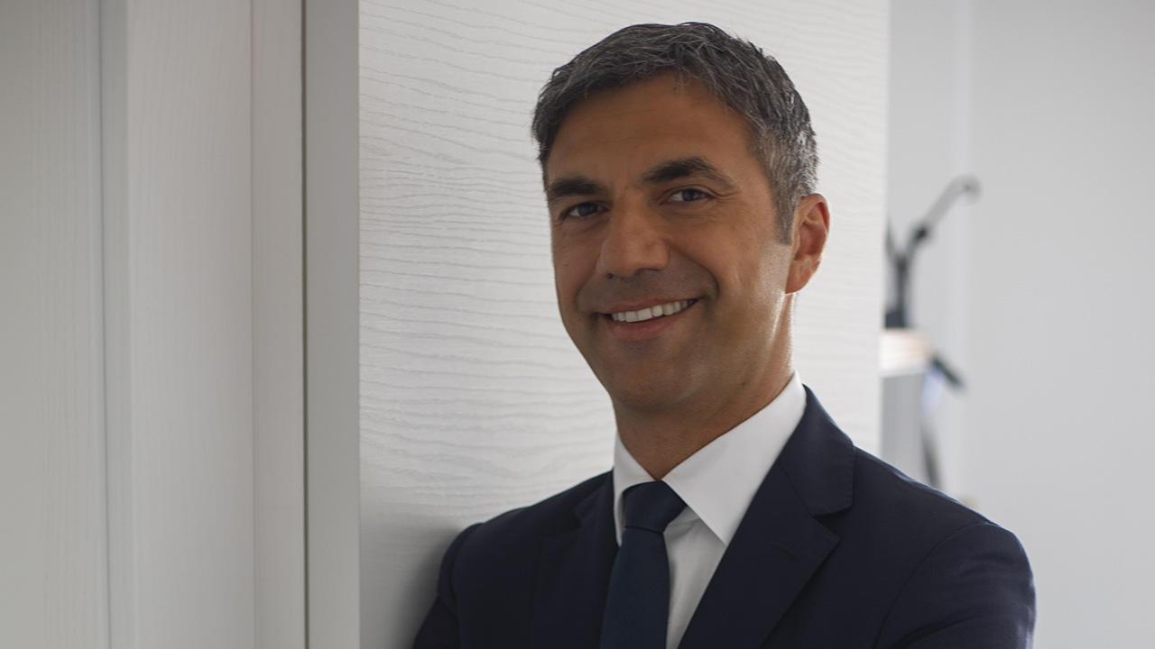 Leonardo Lattaruli - CEO