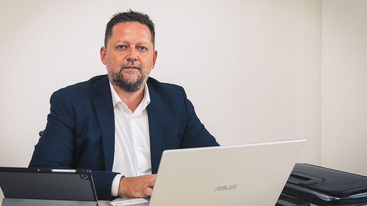 Danilo Trentin - Resp. Marketing