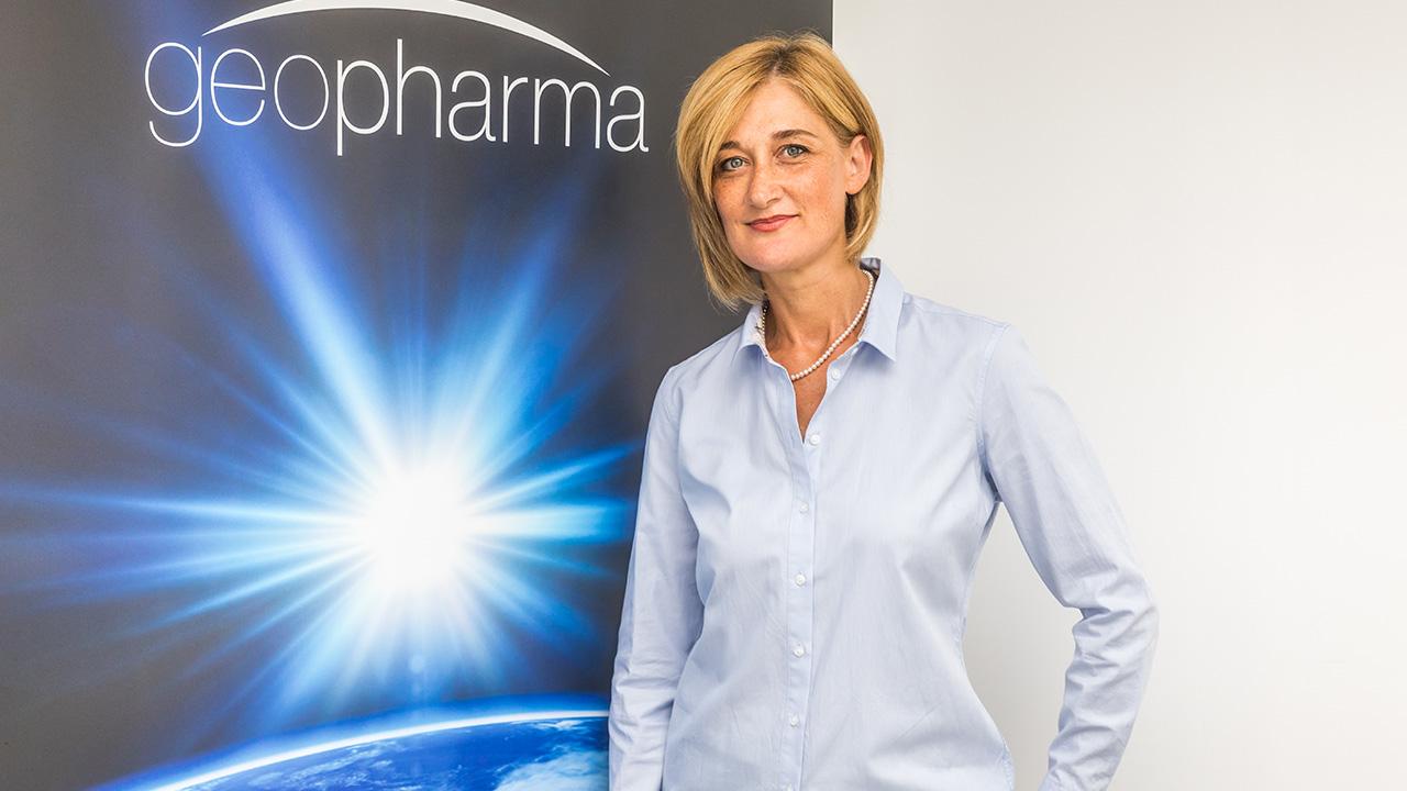 Maria Grazia Campanile - Direttore Commerciale